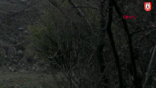 ANKARA ASELSAN'IN ÜRETTİĞİ HASAVAR'LAR GÜVENLİK GÜÇLERİNE TESLİMATLARI DEVAM EDİYOR