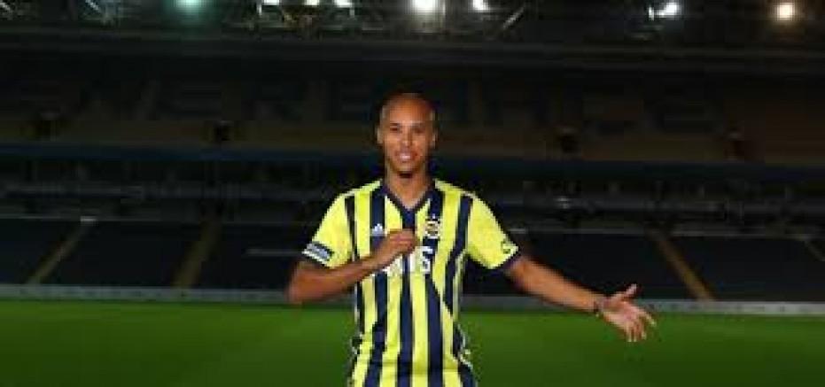 Marcel Tisserand: Uzun zamandan beri Fenerbahçe'ye gelmek istiyordum