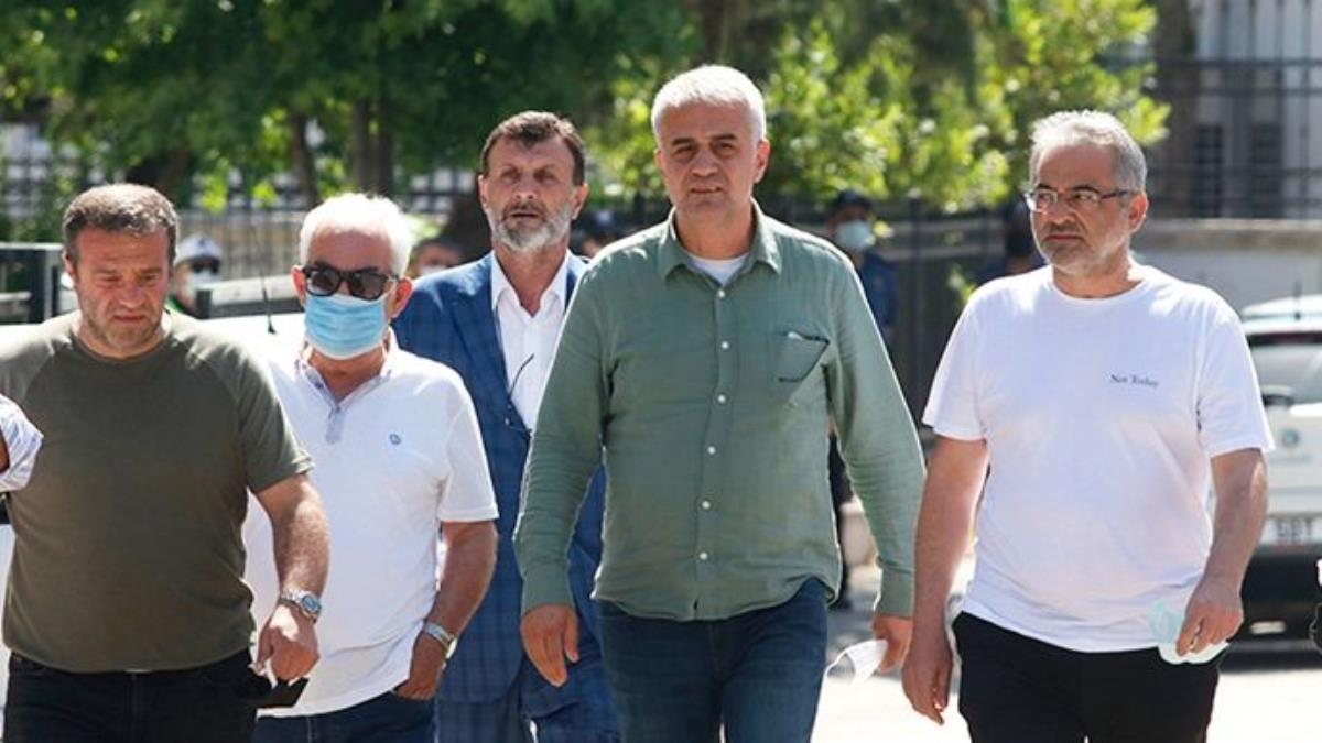 Sedat Peker'in kardeşi Atilla Peker'in Kutlu Adalı cinayetiyle ilgili verdiği ifade ortaya çıktı