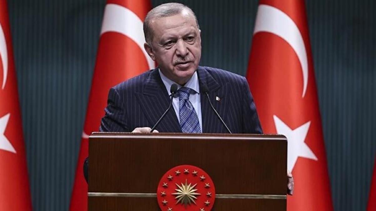 Son Dakika: ABD'li şirket yöneticileriyle görüşen Cumhurbaşkanı Erdoğan'dan yeni normalleşme mesajı! Haziran ayına işaret etti